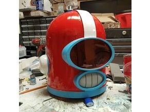 Gary's Helmet Final Space