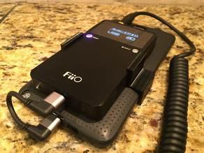 Parametric Phone DAC Bracket