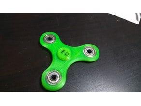 fidget spinner for 625 bearings