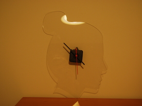 Ego'clock