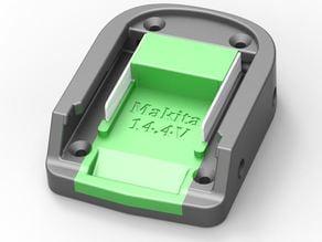 Makita Battery Adapter