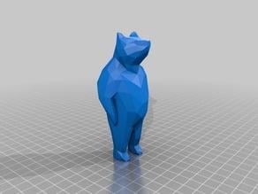 3DBear Low-Poly filter