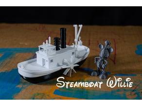 Steamboat Willi