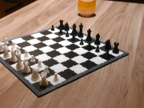 chess-set: all parts