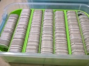 Pathfinder Pawn Storage Trays