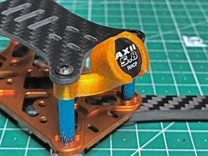 Lumenier Micro AXII mount for Hyperlite Floss 3.0