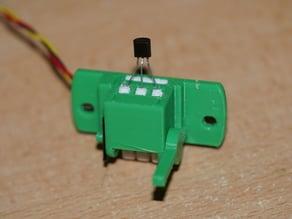 Transistor ZIF Socket