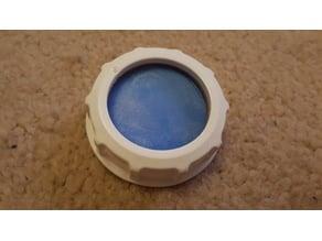 40mm drain plug cap