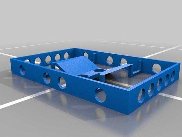 Desktop Pool Table By Baileyandzack Thingiverse