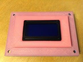 8x2 LCD Mount