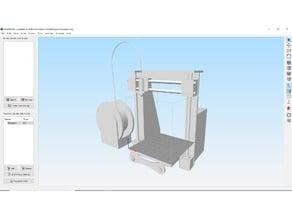 Simplify 3D Model