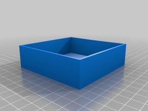 planter basin 85x85x25