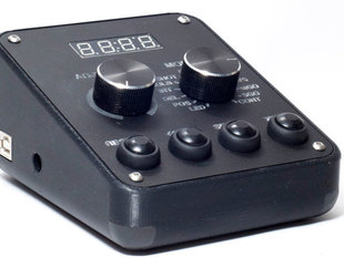 Time-Lapse Controller