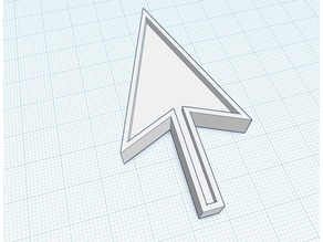 Cursor Magnet