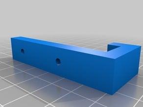 Simple wall hook(s)