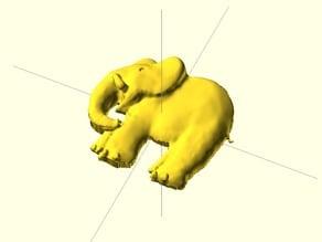 Elephant_STL_DEAR_ZOO_TACTILEPICTUREBOOKSPROCJET_CU_BOULDER