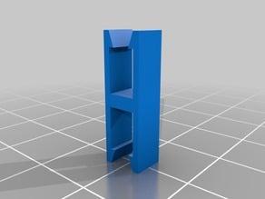 Universal Clip 4mm