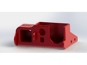 Action Cam Wing Mount - T5e Mount