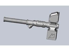 Thunder Hammer Warhammer 40k