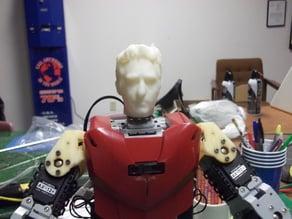 Bre Pettis Bioloid Head