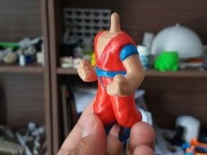 3D MODEL - KAKALOT - new style
