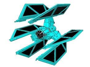 SW - TIE/D Defender