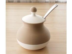 Classic Sugar Bowl