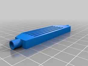 rc drift Intercooler accessory