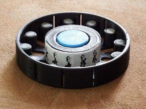 Zoetrope/Fidget Spinner