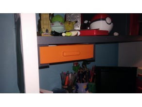 Office Storage / Rangement de Bureau