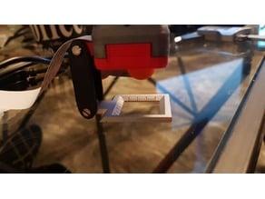 Articulating Raspberry Pi Camera Mount Mod