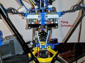 G2S Flying Extruders