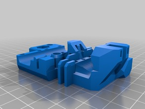 RJMP-01-08 versions of printed parts for MK2-X