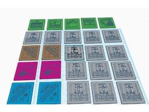 settlers of catan development card