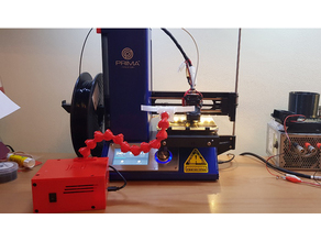 Octoprint Controller Case