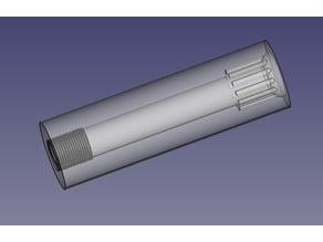14mm Threads for Silencer