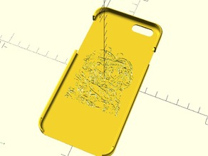 Taigei & Ryuho iPhone 6 case