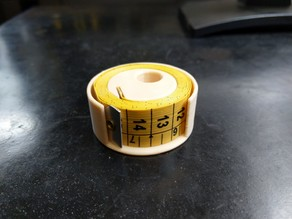 "Soft Tape Measure Spool ""Euro"" (20mm)"