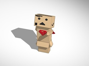 Super BoxMan