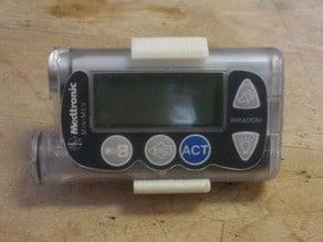 Medtronic MiniMed Insulin Pump Clip