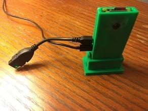 Pi Zero Camera Case & Stand