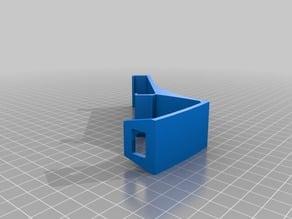 DJI Mavic/Spark OnePlus3 w/ Otter box holder