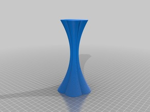 RECYCL3D Customized Cylinder Vase, Cup, and Bracelet Generator