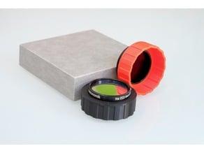 "PVS-14 / Envis 1.25"" Filter holder adapter for Night Vision"