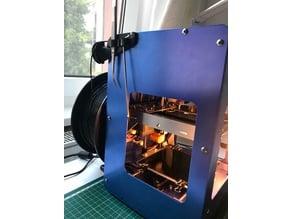 LED Frame for the Fabrikator Mini II