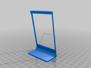 simple photo holder