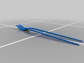 Forkstick
