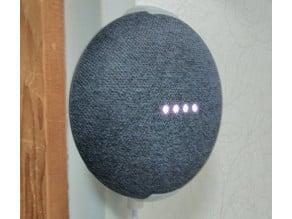 Google Home Mini Pin Wall Mount