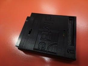 Sinclair ZX Spectrum DivIDE Sleeve Case