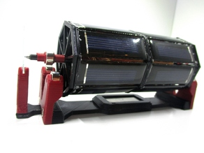 Mendocino Solarmotor Version1